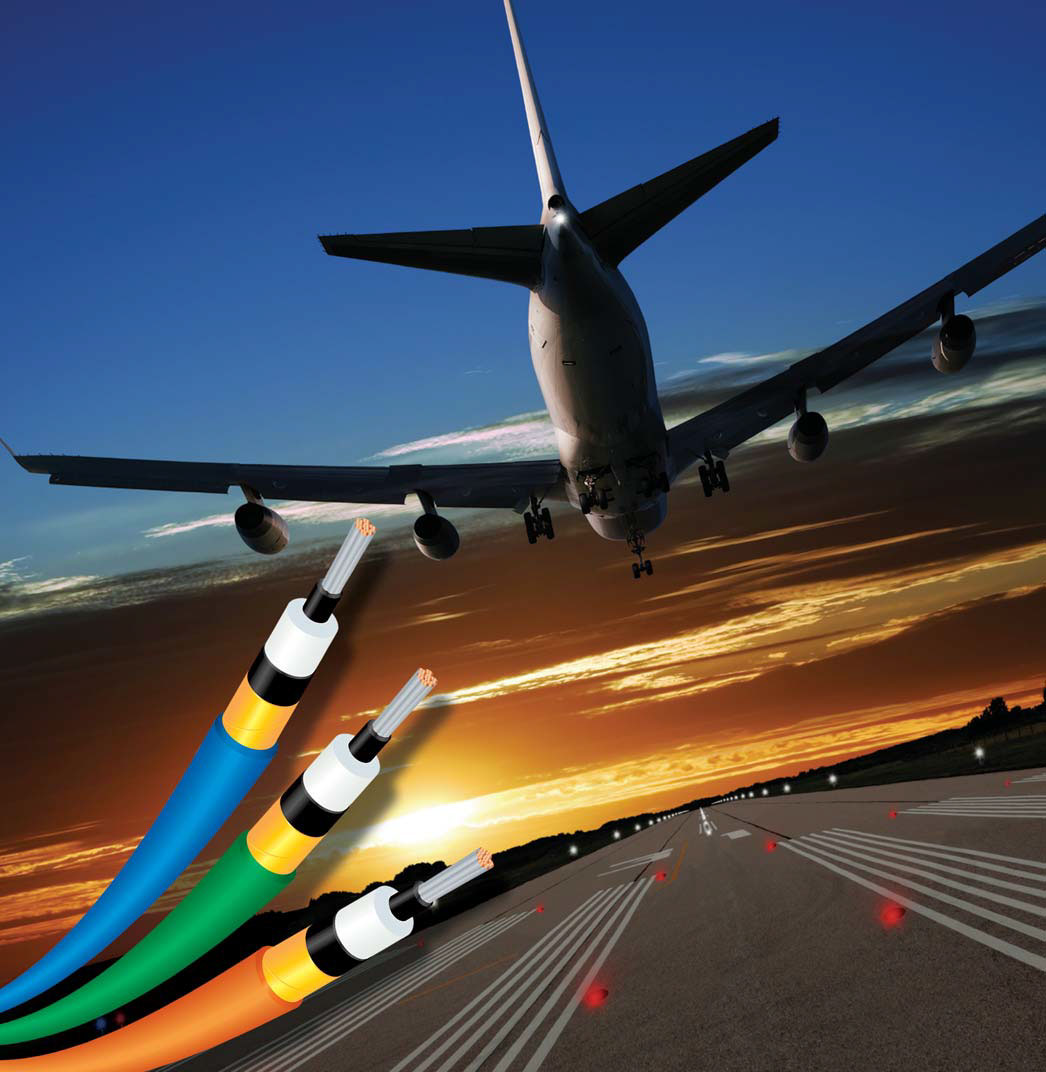 airfield-lighting-cable