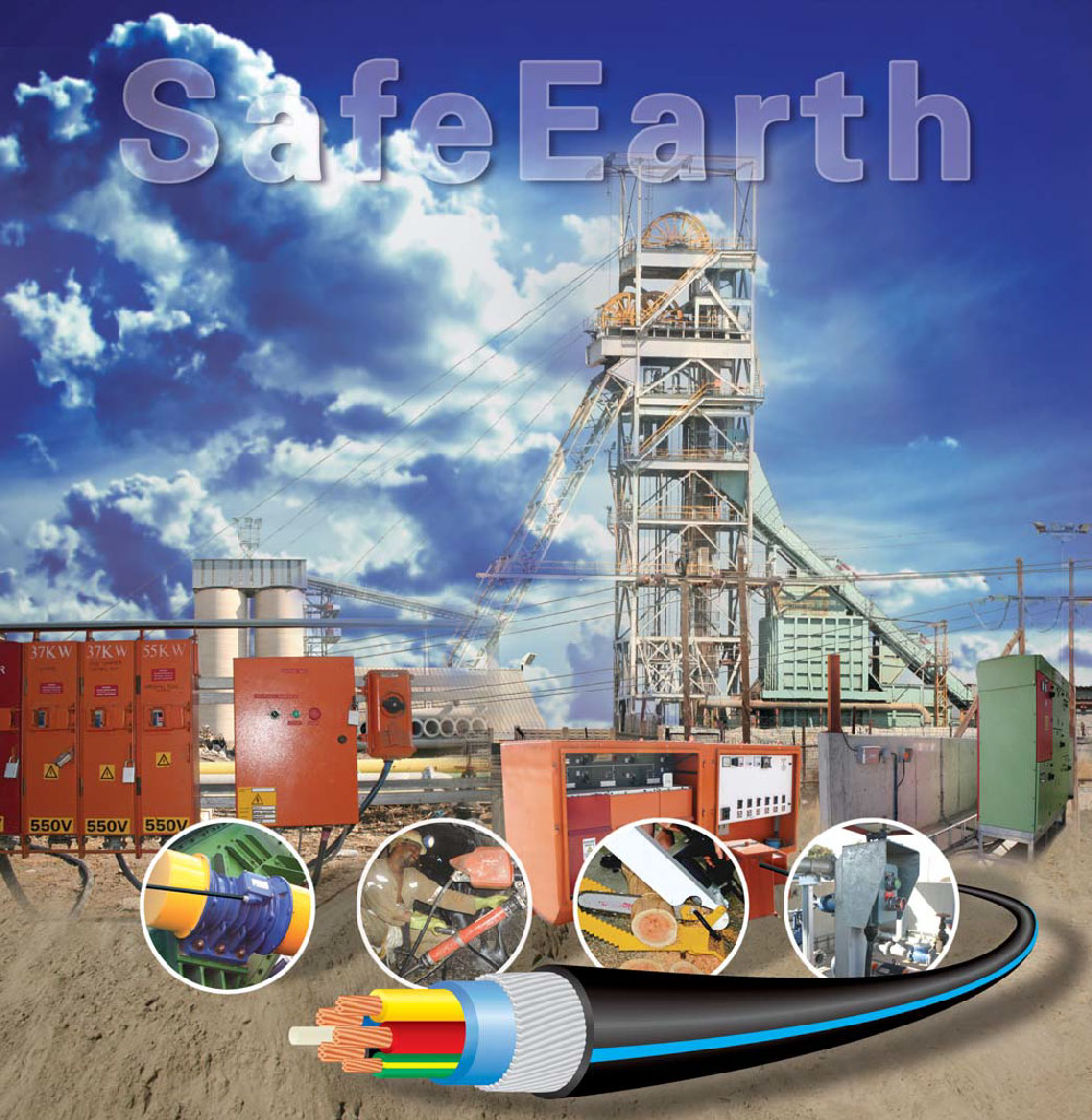 safe-earth
