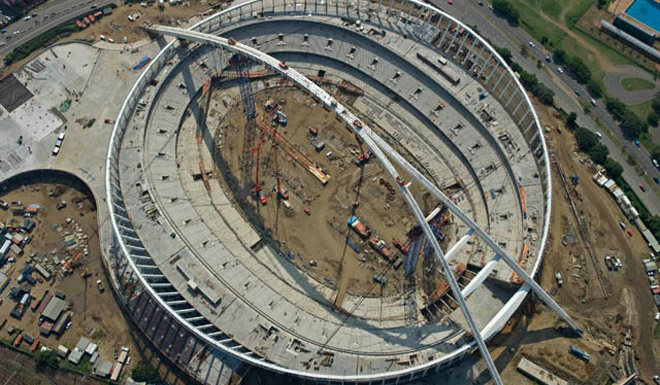 Durban Stadium 2